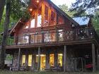Like-New Luxury Lodge