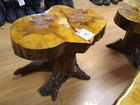 Driftwood Table / Seat