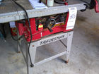 Tradesman Bench Table Saw