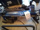 12 x 20 Electric Log Splitter