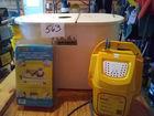 Cabela's Fish System & Minnow Bucket