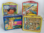 Vintage Aladdin Lunch Boxes