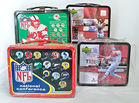 Sports Lunch Boxes