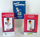 More Indians Bobble Heads