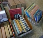 Misc books
