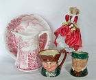 Royal Doulton & Alfred Meakin