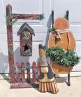 Holiday Decorative Items