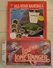 1980 Lone Ranger, All Star Baseball