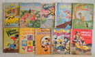 Early Little Golden Books 40-50's