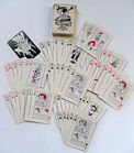 Death on Drugs Playing Cards