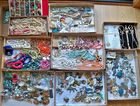 Box Lots of Costume Jewelry
