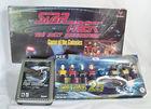 Sealed Star Trek Game, Pez Figures