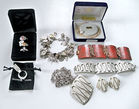 Boxed Jewelry, Sets