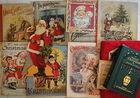 Vintage & Reprint Kid's Books