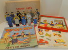 Paste 'Em Books, Judy Story Set