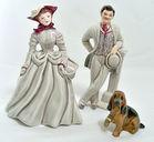 Florence & Goebel Pottery
