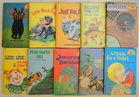 1969 Golden Beginning To Read Books