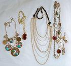 Bagley Mishka & Other Necklaces