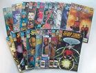 Star Trek Comic Books