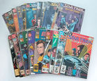 Star Trek Comic Books, '91 & 92