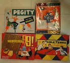Kid's Games From The Past