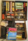More Model Railroad Box Lots