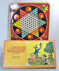 Uncle Wiggily, Chinese Checkers