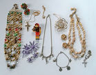Some Jewelry Sets