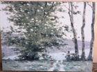 Andre Gisson Amer Impressionist