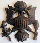 Carved Eagle