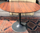 Mid-Century Rosewood Table