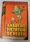Lot 16 Anarcho Dictator of Death