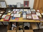 Over 200 picture frames NEW