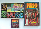 1979 Aucoin Kiss Colorforms