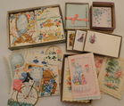 Unused Vintage Greeting Cards