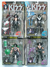 McFarlane Kiss Action Figures