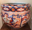 Imari Fishbowl