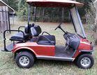 EZGO Electric Golf Cart- Like New