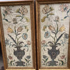 Pr. Needlework panels