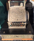 Sm. Nickel National Cash Register
