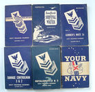 Navy Training Course Books