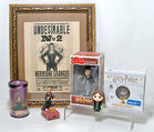 Hermione Granger Collectibles