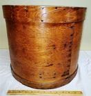 Antique Wooden Hoop Cream Cheese
