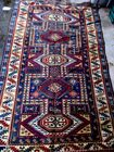 Antique Kazak Oriental