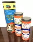 Lincoln Logs Tinker Toys