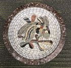 Heide Mosaic Charger