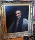 Portrait of Bennett Langdon Trinity Coll