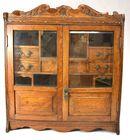 Lot 190 unique antiques oak