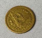 Princess gold coin