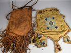 Shoulder or medicine bags